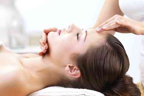In Your Mind - Swedish Massage Plus Hopi Ear Candles or Indian Head Massage  - Save 58%