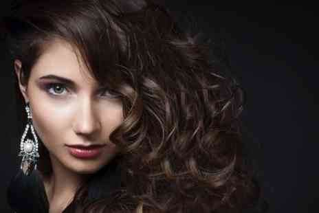 Amy Sanchez Hair & Beauty - Cut, Blow Dry and Treatment - Save 70%