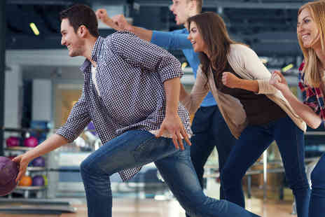 Rotherham Super Bowl - Bowling and hot dogs  - Save 52%