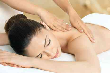 Allure Beauty - 85 Min Pamper Treat inc Massage & Facial - Save 58%