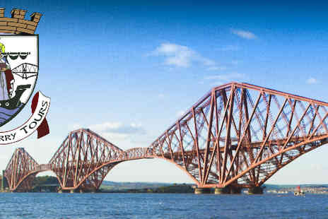 Queensferry Tours - Go on a historic walking tour of Queensferry  - Save 55%