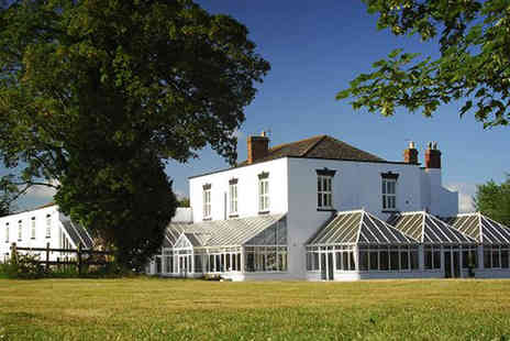 UK Minibreak - Two Nights B&B for Two in Shropshire - Save 55%