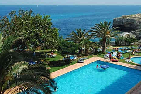 Seasonal Holidays - Five Night All Inclusive Stay in Majorca plus Flights - Save 37%