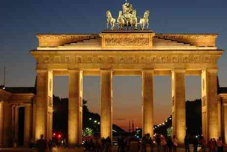 Iwholidays.co.uk - Berlin city break for a Three Night For Two with Return Flights - Save 50%