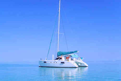 Dream Yacht Charter - Seven Night, Eight Day Yacht Cruise for One - Save 30%