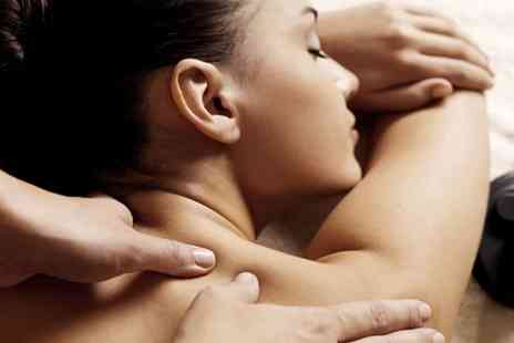 Thorpe Bay Massage Therapy - Choice of One Hour Massage - Save 50%