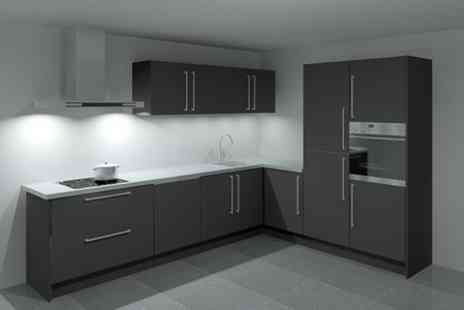 Luxe kitchens - German Kitchen Package  - Save 50%