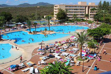 Seasonal Holidays - Five Night Stay All Inclusive Stay in Majorca with Flights - Save 33%