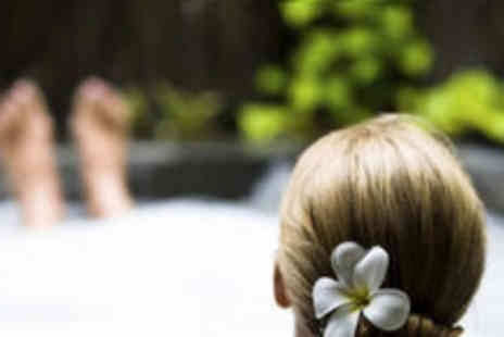 Pure Synergie - £27 for a luxury spa day worth up to £80 at Pure Synergie in Russell Square including - Save 66%