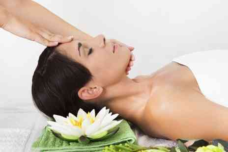 Planet of Joy - Beautiful Woman Pamper Package  - Save 55%