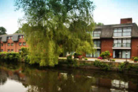 Ramada Sutton Coldfield - One night Walmley break for two worth - Save 61%