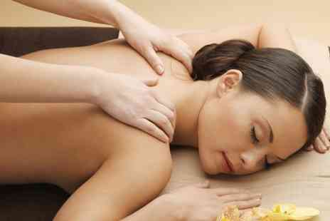 Beauty Salon - Swedish Massage  - Save 50%