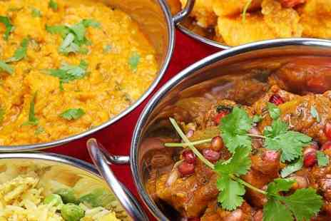 Viva Goa - Two Courses Of Goan Cuisine for Two  - Save 61%