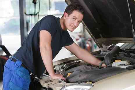 Chapmans of Coventry - Car Service With Oil and Filter Change  - Save 85%