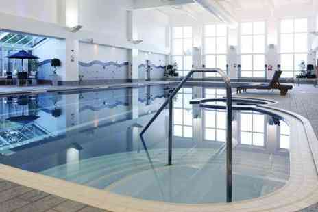 De Vere Village Hotels - Overnight break for 2 including breakfast - Save 34%