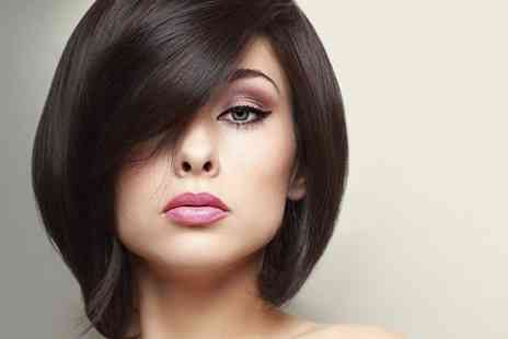 Divine Brazilian Hair & Beauty - Cut and Blow Dry - Save 47%