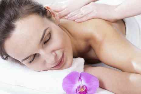 DEnza Hair and Beauty - One Hour Massage - Save 46%