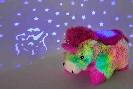 Ebeez - Light Up Furry Friend  - Save 57%