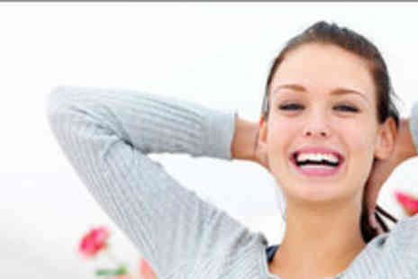 White Spa - £49 for a teeth whitening session worth £349 - Save 86%