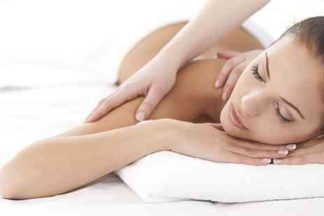 Passion Beauty - One Hour Full Body Massage - Save 48%