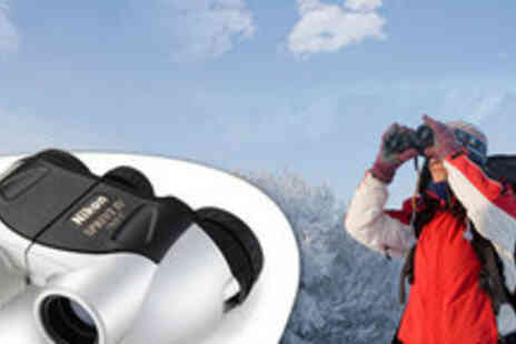 AMS Global - £39.99 for Nikon Binoculars - Save 70%