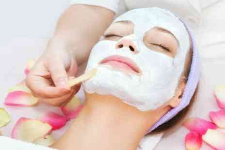 Liv Beauty - Luxury Dermalogica facial and massage  - Save 50%