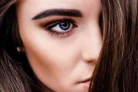 Academy of SPMU - £249 for semi permanent makeup on one area - Save 64%