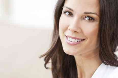 Elite Dental Clinics - Clear Removable Braces For Top or Bottom Arch  - Save 50%
