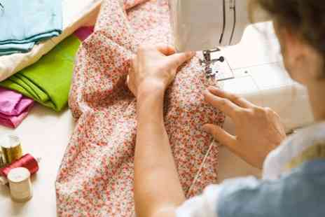 Junk Shop - Sewing Courses - Save 52%