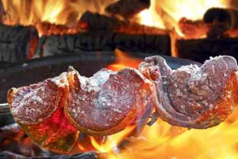 Fogo Gaucho - All You Can Eat Brazilian Rodizio Grill For One - Save 47%