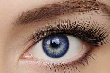 Dorking Health and Beauty Centre - Set of Individual Eyelash Extensions - Save 64%