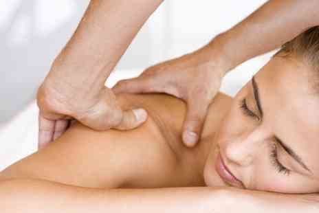 Maschio - Aromatherapy Massage  - Save 45%