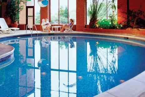 The Derbyshire Hotel - Decleor Spa Day including Treatments & Lunch  - Save 45%