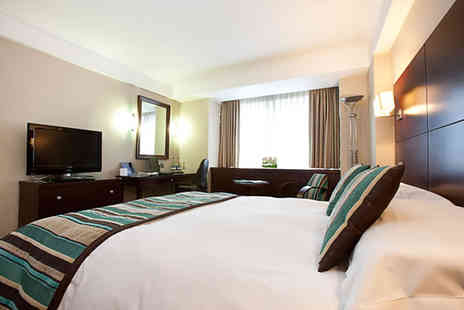 Danubius Hotel - One night London break including breakfast - Save 59%