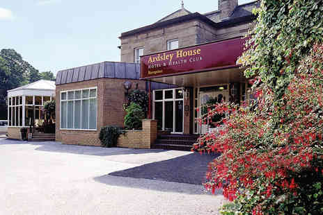 Ardsley House - Two night stay B&B with breakfast in Barnsley - Save 39%
