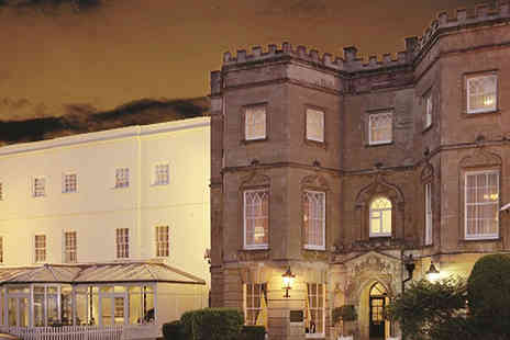 Arnos Manor - Two night stay B&B in Bristol - Save 43%