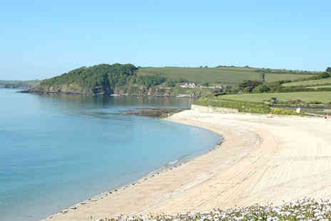 Falmouth Beach Hotel - July seafront getaway in Falmouth - Save 24%