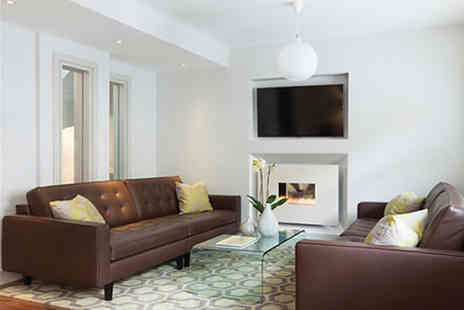 Aka Apartments Marylebone - Seven Night deluxe stay in London - Save 5%
