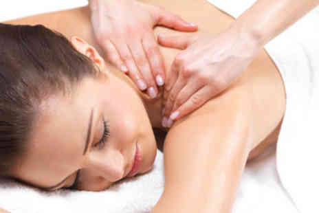 Natural Healing Healthcare - £15 for a choice of 30-minute treatments, plus cupping and infrared sauna - Save 75%