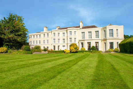 Burnham Beeches Hotel - Family Fun in the Breathtaking Buckinghamshire Countryside - Save 50%