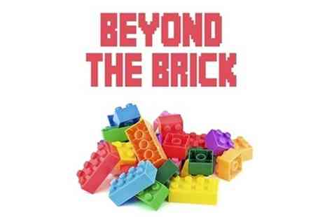 RAF Museum - Ticket to Beyond The Brick Lego Exhibition  - Save 50%