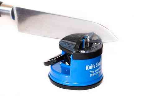 All Gifts 4 U - Small Knife Sharpener - Save 77%