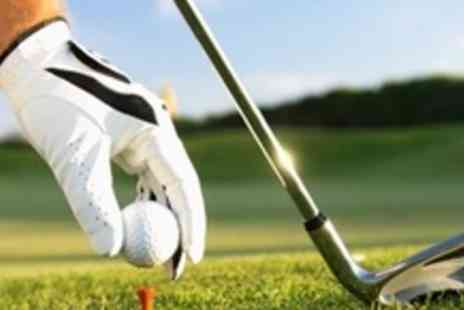 121 Golf.co.uk - Two Golf Lessons With PGA Professional and Video Swing Analysis - Save 60%