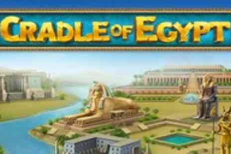 Lounge Time - Digital download of Cradle of Egypt - Save 50%
