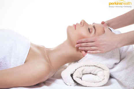 Perkins Health - Level Two NVQ Beauty Therapy Course - Save 65%