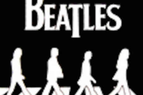The Celebrity Planet - The Beatles London walking tour for one - Save 50%