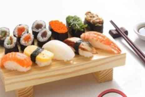 Bonsai Bar Bistro - £20 Worth of Authentic Japanese Food For Two - Save 50%