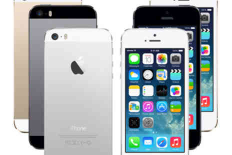 Sydney Trading - Apple iPhone 5s 16GB - Save 13%