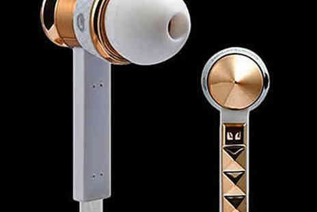 DooHickey Hut - Lady Gaga Heartbeats Earphones by Dr Dre - Save 41%