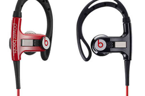 DooHickey Hut - New Monster Powerbeats Earphones by Dr. Dre - Save 59%